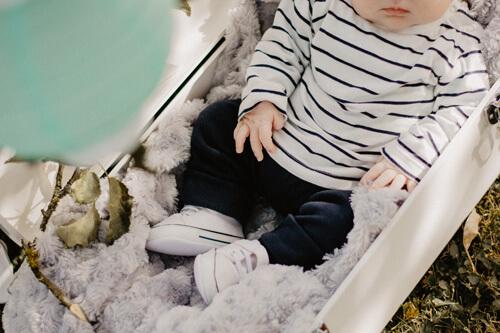 portfolio bébé photographe