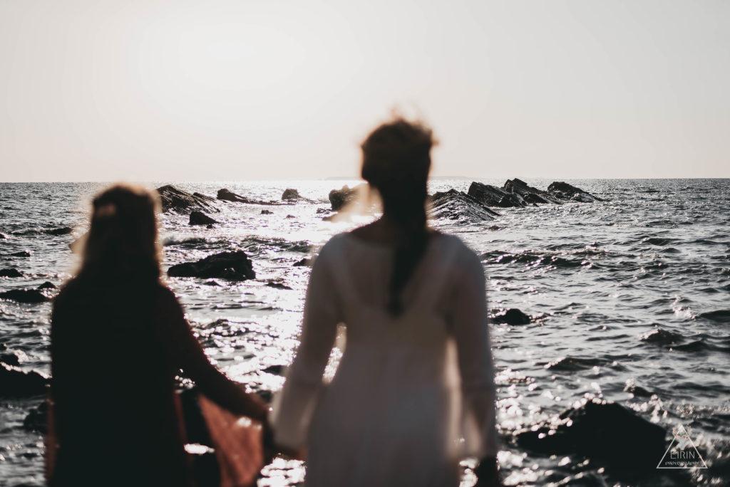 histoire de sœurs, Une histoire de sœurs