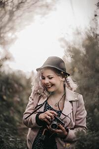 Eirin photography votre photographe de mariage
