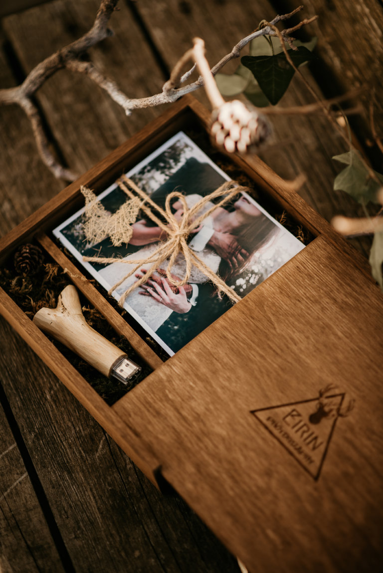 packaging grande boîte eirin photography