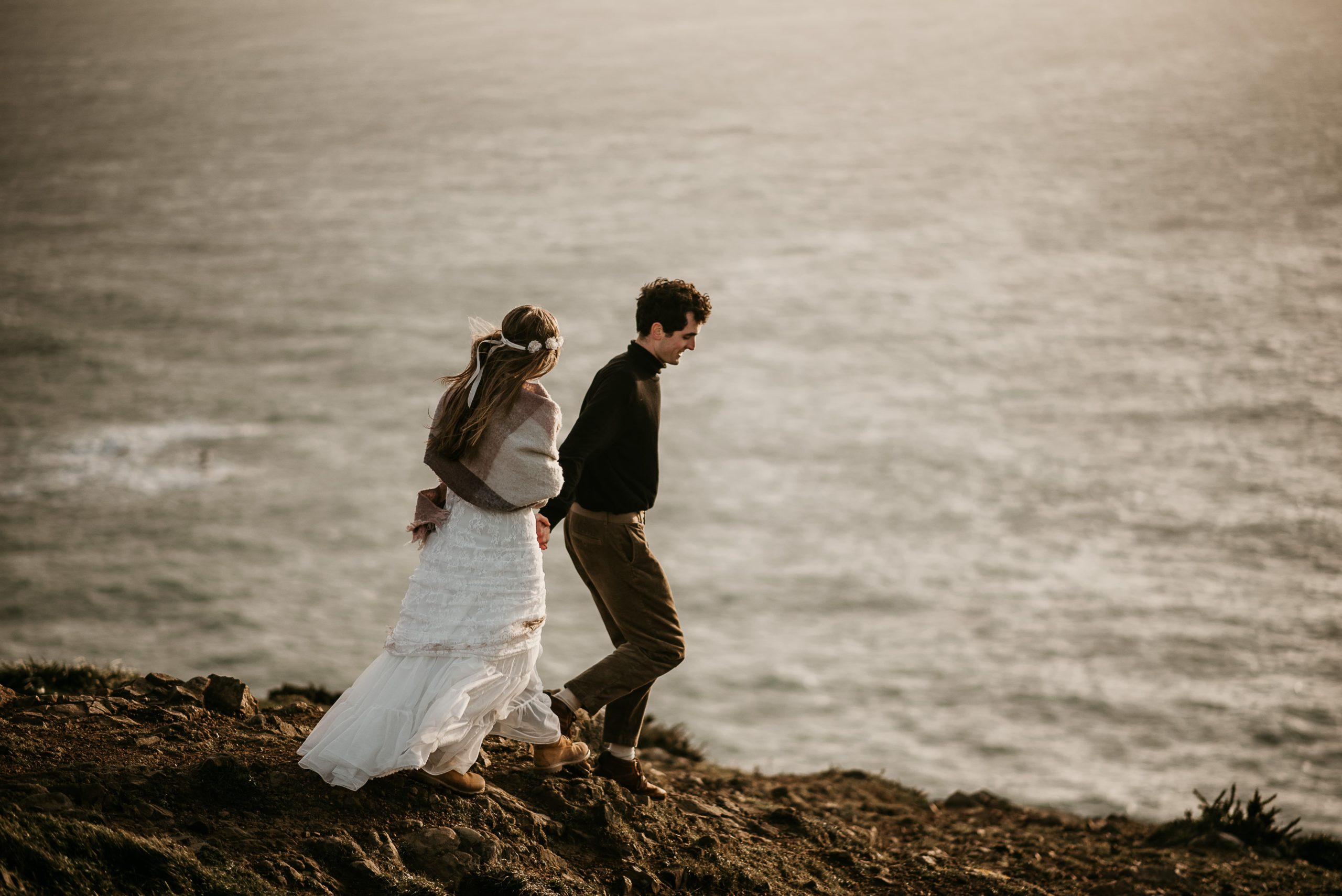 mariage intime normandie elopment france photographie