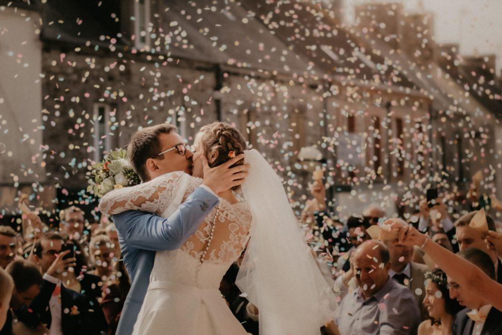 photographie de mariage en normandie