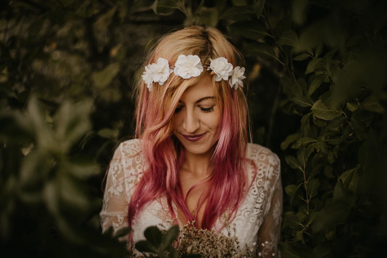 wedding photographer elopement