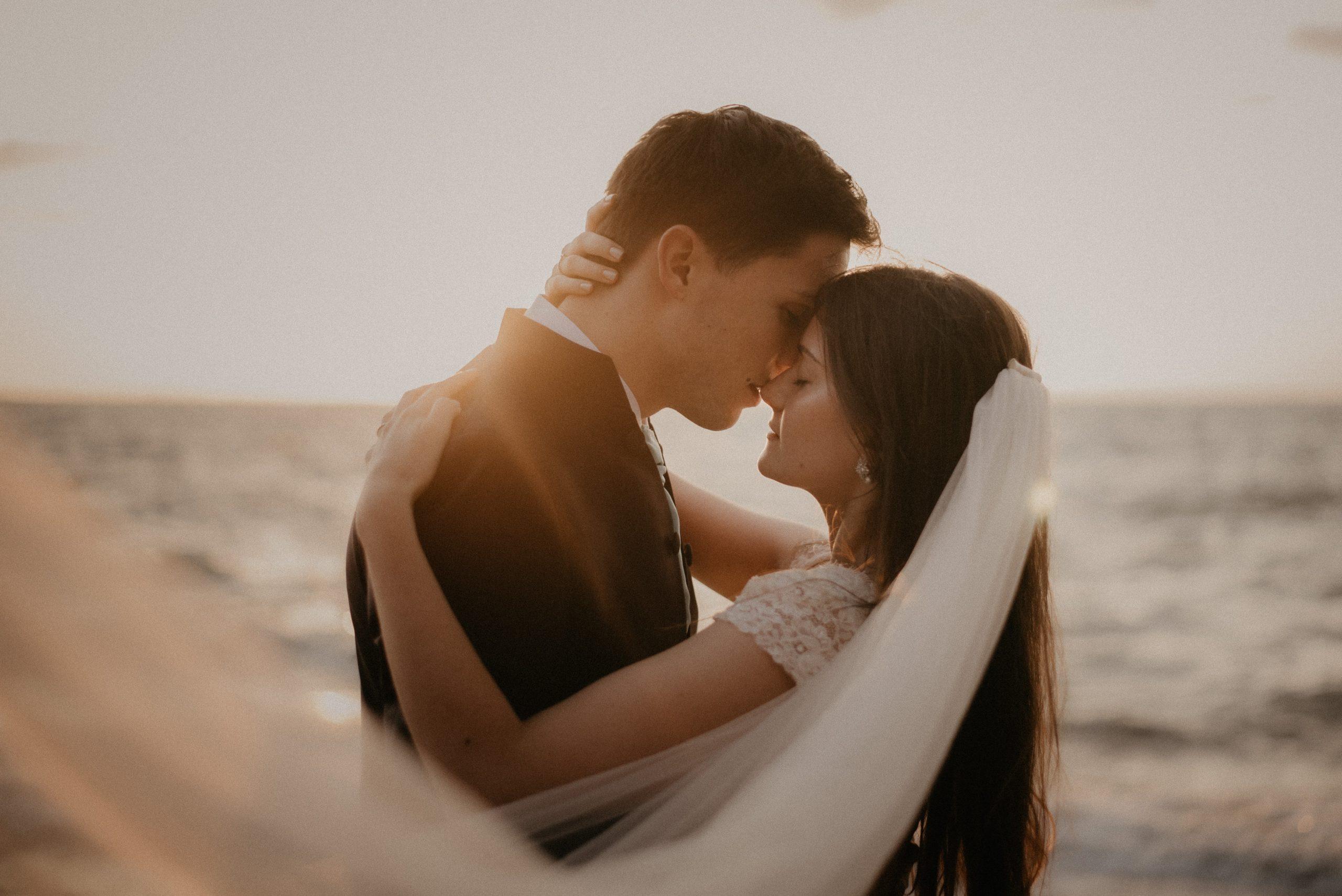 Mariage Art déco granville normandie
