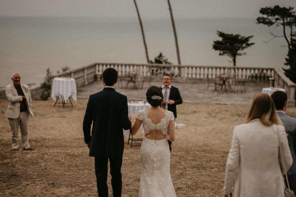 Mariage Granville eirin photography