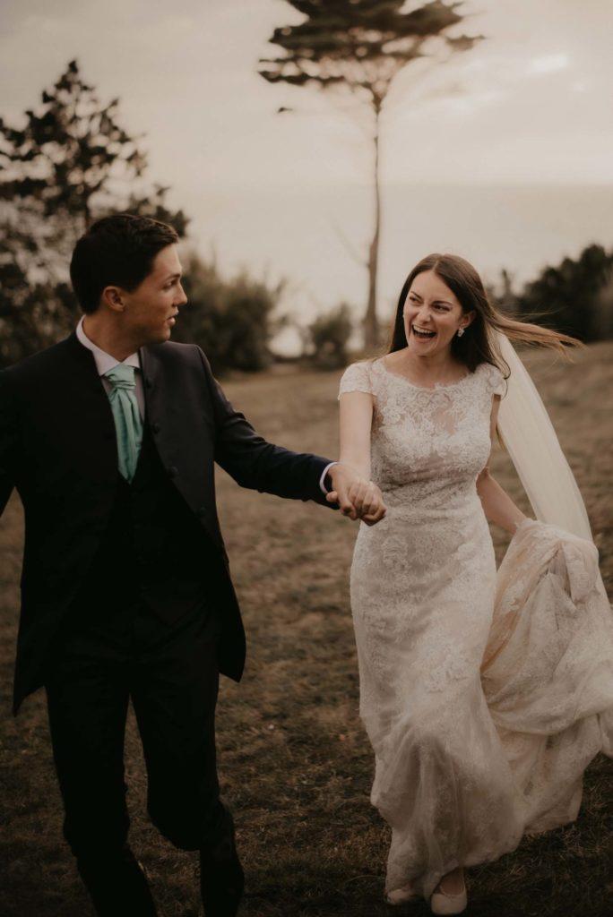 Mariage Art déco Granville eirin photography