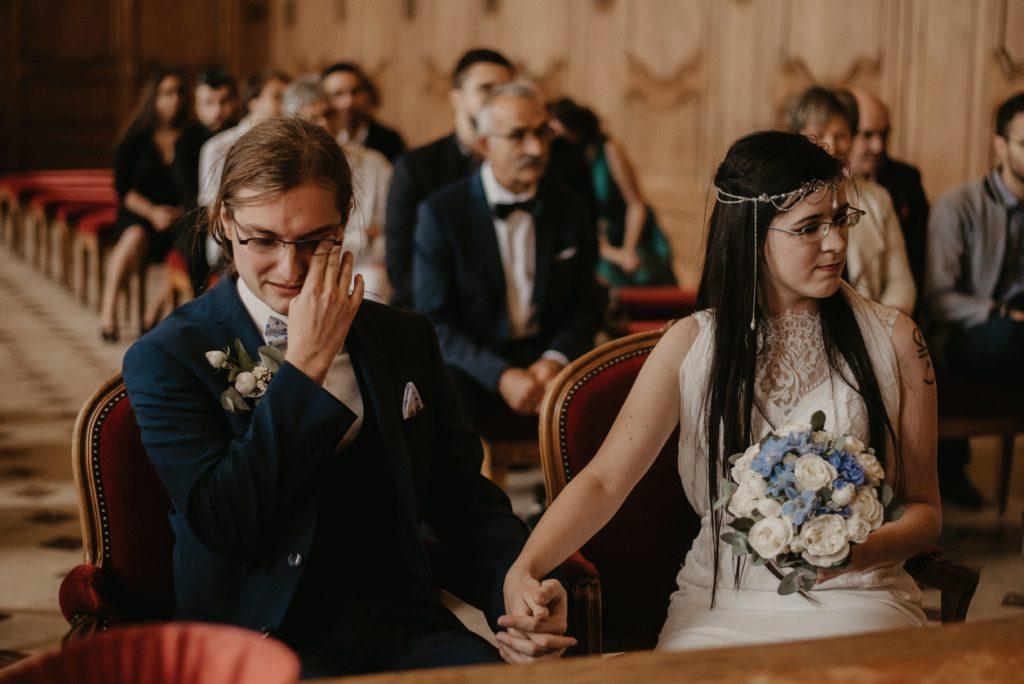 mariage caen photographe naturel