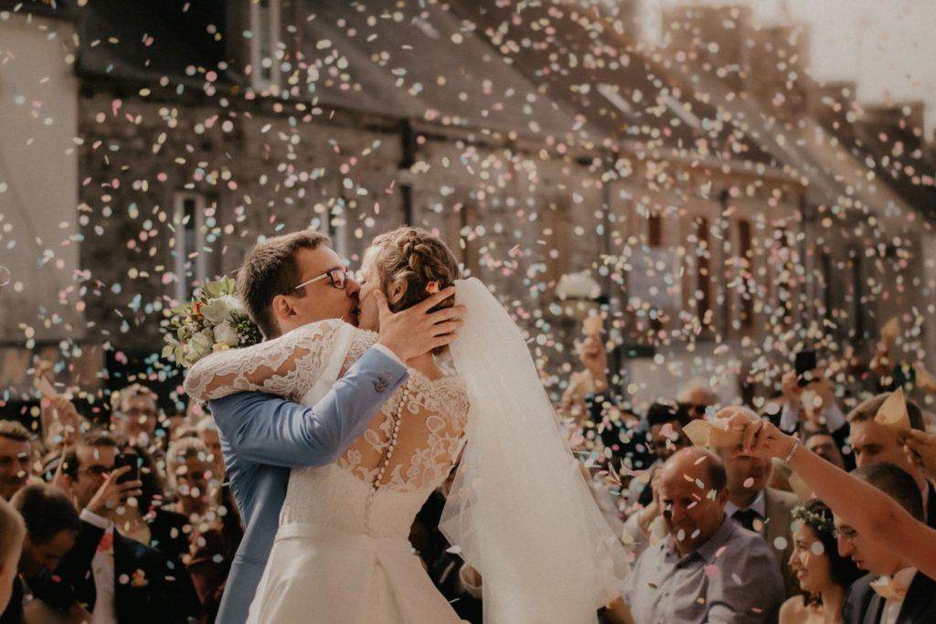 photographe nature spontané mariage eirin