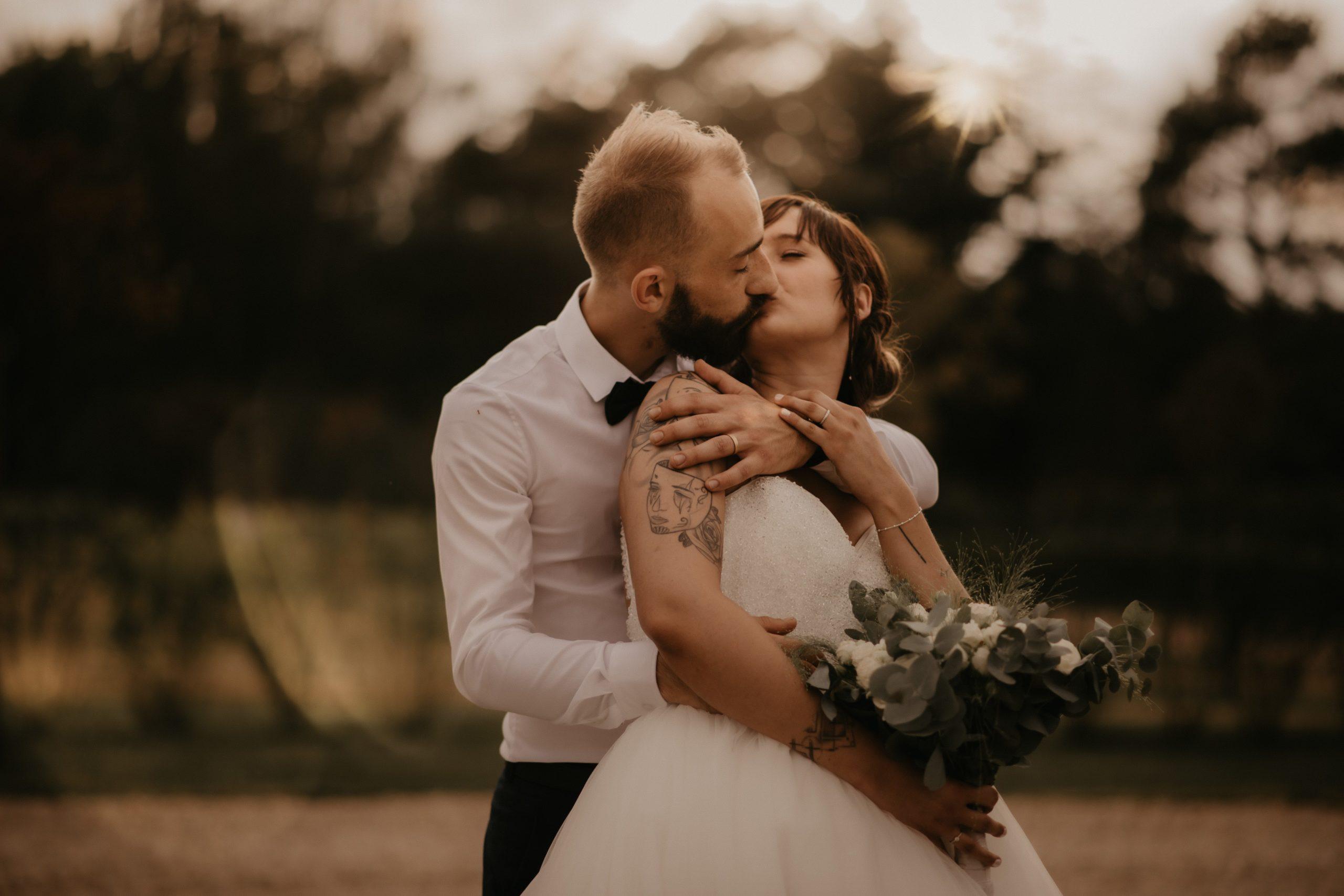 mariage domaine les planches deauville photographe