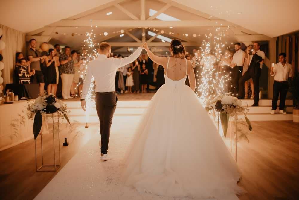 domaine les planches mariage deauville